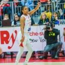 LFB : La Roche-Vendée surprend les Bretonnes à Landerneau Bretagne Basket