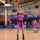 Espagne : Valeriya BEREZHYNSKA renforce Zamora, Agostina BURANI à Estudiantes