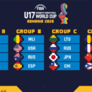 Mondial U17 2020 : Les Bleuettes connaissent leurs adversaires