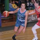 NF1 : Silvana JEZ (Limoges) rentre au Canada