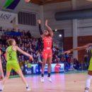 LFB : Kendra CHERY, nouvelle recrue de Basket Landes