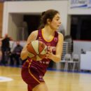 Belgique : Laura BAGGIO reste à Namur, Emma MATTUCCI arrive