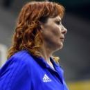 Russie : Une nouvelle coach pour le Dynamo Koursk