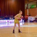 Belgique : Jienke DE LEYN rejoint Verviers-Pepinster