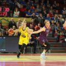 Belgique : Manon GRZESINSKI arrête sa carrière professionnelle, Sarah DENEIL fait une pause