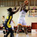 Ligue 2 : Jessica MAVAMBOU signe à Reims