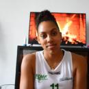 LFB : Future intérieure de St Amand, Morgane ARMANT a lancé sa chaîne Youtube