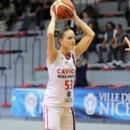 L'émouvant message de Camille AUBERT pour annoncer sa fin de carrière de basketteuse