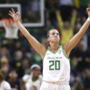 WNBA : Sabrina IONESCU draftée en première position par New York, les jeunes Allemandes à l'honneur