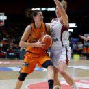 Espagne : Maria PINA reste à Valence, Cadi La Seu conserve son coach