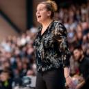 Eurocoupe : Julie BARENNES Meilleure Coach, toutes les distinctions individuelles décernées