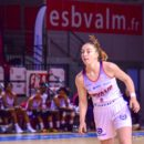 Belgique : Marion BAESKENS rejoint Sainte Catherine-Wavre