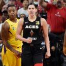 WNBA : Kelsey PLUM (Las Vegas) ne jouera pas cette saison