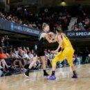 Marine JOHANNES et Olivia EPOUPA n'iront finalement pas en WNBA cet été !