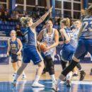 République Tchèque : Triple prolongation au BK Lokomotiva Trutnov