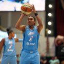 WNBA : Renee MONTGOMERY fait l'impasse sur cette saison, pour la bonne cause