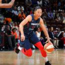 WNBA : Un trio se détache (déjà)