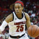 WNBA : Asia DURR (New York) déclare forfait