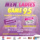 Le Men/Ladies Game 95 va bientôt revenir !