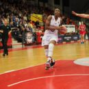 LFB : Fatimatou SACKO met un terme à sa carrière professionnelle !