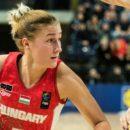 LFB : Tarbes recrute l'internationale hongroise Krisztina RAKSANYI