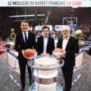 Le Basket Français en clair sur la chaîne l'Equipe