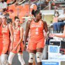 Quand le COVID-19 s'invite dans le Basket Féminin Français !!