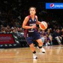 WNBA : Washington peut encore croire aux Play Offs !!