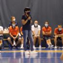 Retour sur la première édition du Lab France Basket