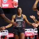 WNBA : Betnijah LANEY (Atlanta) désignée Most Improved Player