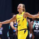 WNBA : Les franchises font leurs choix