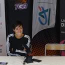 LFB : Conférence de presse après Tarbes – Basket Landes