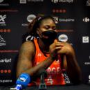 LFB : Conférence de presse après Bourges – LDLC ASVEL Féminin