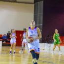 Ligue 2 : Elise PRODHOMME (Aulnoye-Aymeries) va arrêter sa carrière