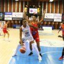 Ligue 2 : Ginette MFUTILA rejoint Chartres