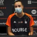 LFB : Conférence de presse après Bourges – Charnay
