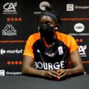 LFB : Conférence de presse après Bourges – La Roche-Vendée