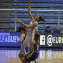 Euroligue : Belle entrée dans la compétition pour les Lyonnaises, Bourges chute contre Sopron