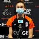 LFB : Conférence de presse après Bourges – Lattes-Montpellier