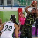 WNBA : Deux joueuses LFB doivent faire l'impasse, Washington se renforce