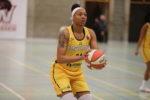 Belgique : Namur prolonge 2 joueuses, Charleroi recrute une Américaine