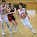 Rèp. Tchèque : Slovanka se renforce avec l'Américaine Monica ENGELMAN