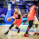 LFB : Kristen MANN à Bourges jusqu'à la fin de la saison