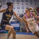 Euroligue : C'est fini pour Bourges et Basket Landes, Gérone dans l'Histoire