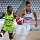 LFB : Kaleena MOSQUEDA-LEWIS signe au RVBC