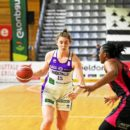 LFB : Bourges poursuit son chemin, les outsiders se relancent