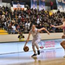 Turquie : Cukurova Basketbol reste en embuscade du podium