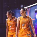 WNBA : Voici la liste des agents libres !