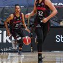WNBA : Yvonne TURNER va rejoindre Atlanta tandis qu'Indiana, Las Vegas et Minnesota font des affaires ensemble