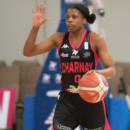 LFB : Charnay assure son maintien, Bourges tombe face à Basket Landes